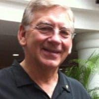 Dr. Roy Wilson Ed.D