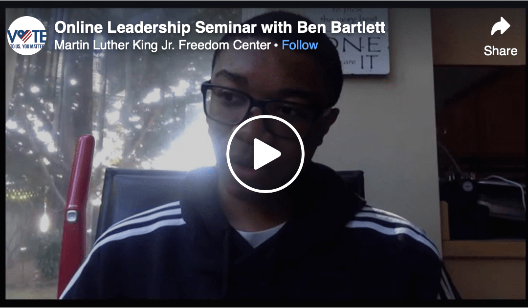 Ben Bartlett, Councilmember Berkeley District 3