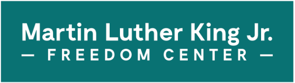 Martin Luther King Jr. Freedom Center Logo